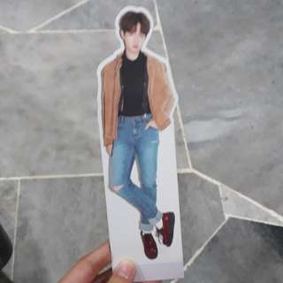 WANNA ONE OFFICIAL JAEHWAN STANDEE