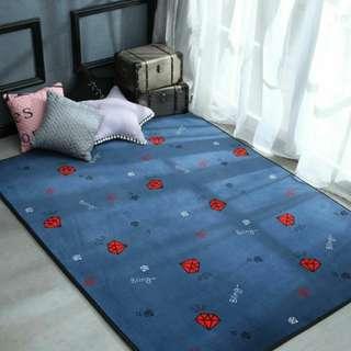 Tatami Carpet gebu