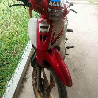 Ss 1 / 2 Yamaha