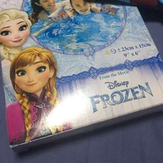 Brand new frozen swim float