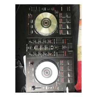 Controler DJ Pioneer #umn2018