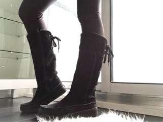 Winter boots - waterproof