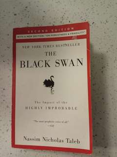 Black Swan (2nd edition)