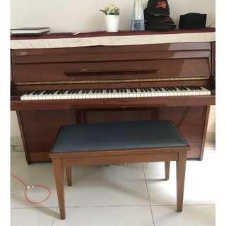 Piano #umn2018