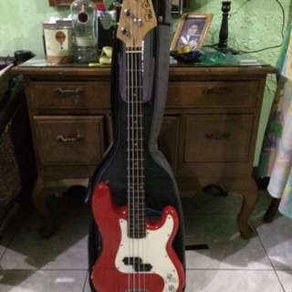 Mac Smith Bass