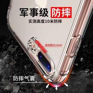 ♥️特價包郵♥️防摔全包神器 蘋果手機殼iPhone7,8,7-8(plus)硅膠全包防摔