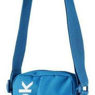 Reebok Sling Bag Original Indonesia (Blue)