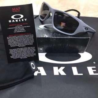 Oakley Valve Original