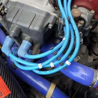Cable plug ngk R09 bsiri