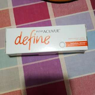 Acuvue 1-Day Contact Lenses