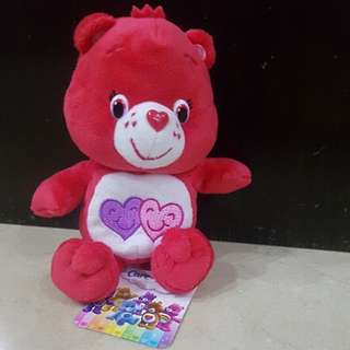 Care BEAR...always there