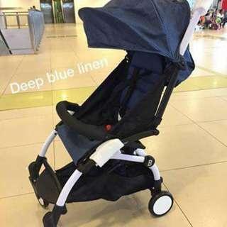 Stroller 7 to 50 kilo kaya
