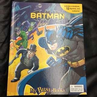 Batman Story Book - Box Set