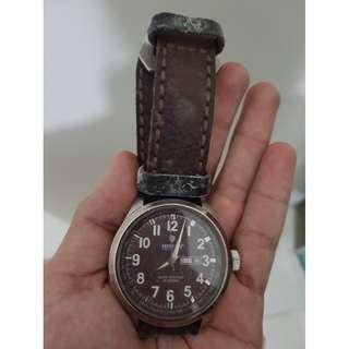 jam tangan expedition #umn2018