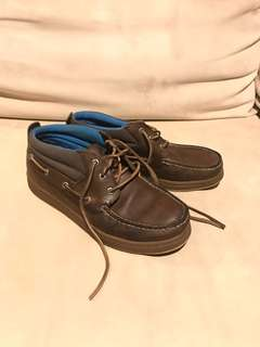 Sperry Top-Sider Cup Chukka Boots