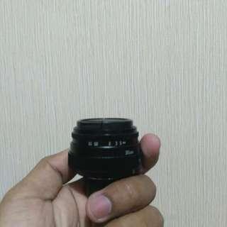 Lensa kamera #umn2018