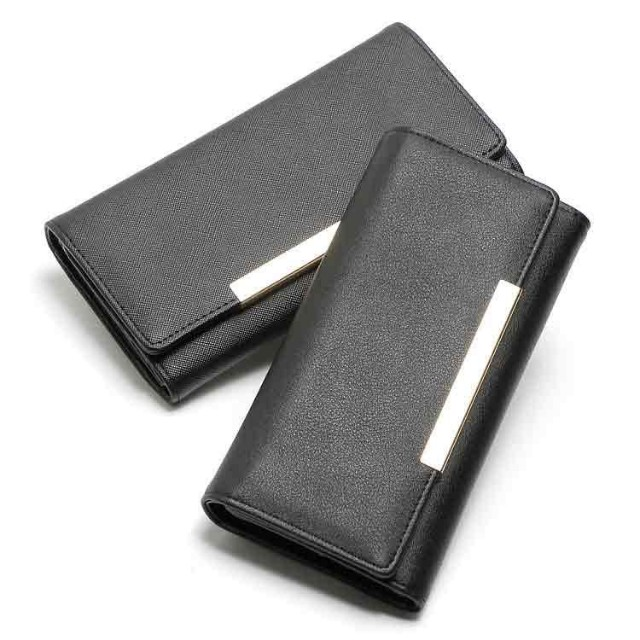 2 motif. Dompet wanita wallet import