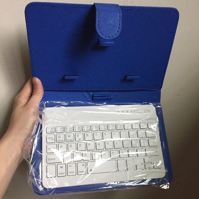 全新小型行動鍵盤⌨️
