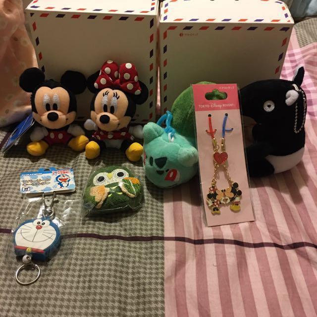 出清✨ 東京迪士尼 60~250