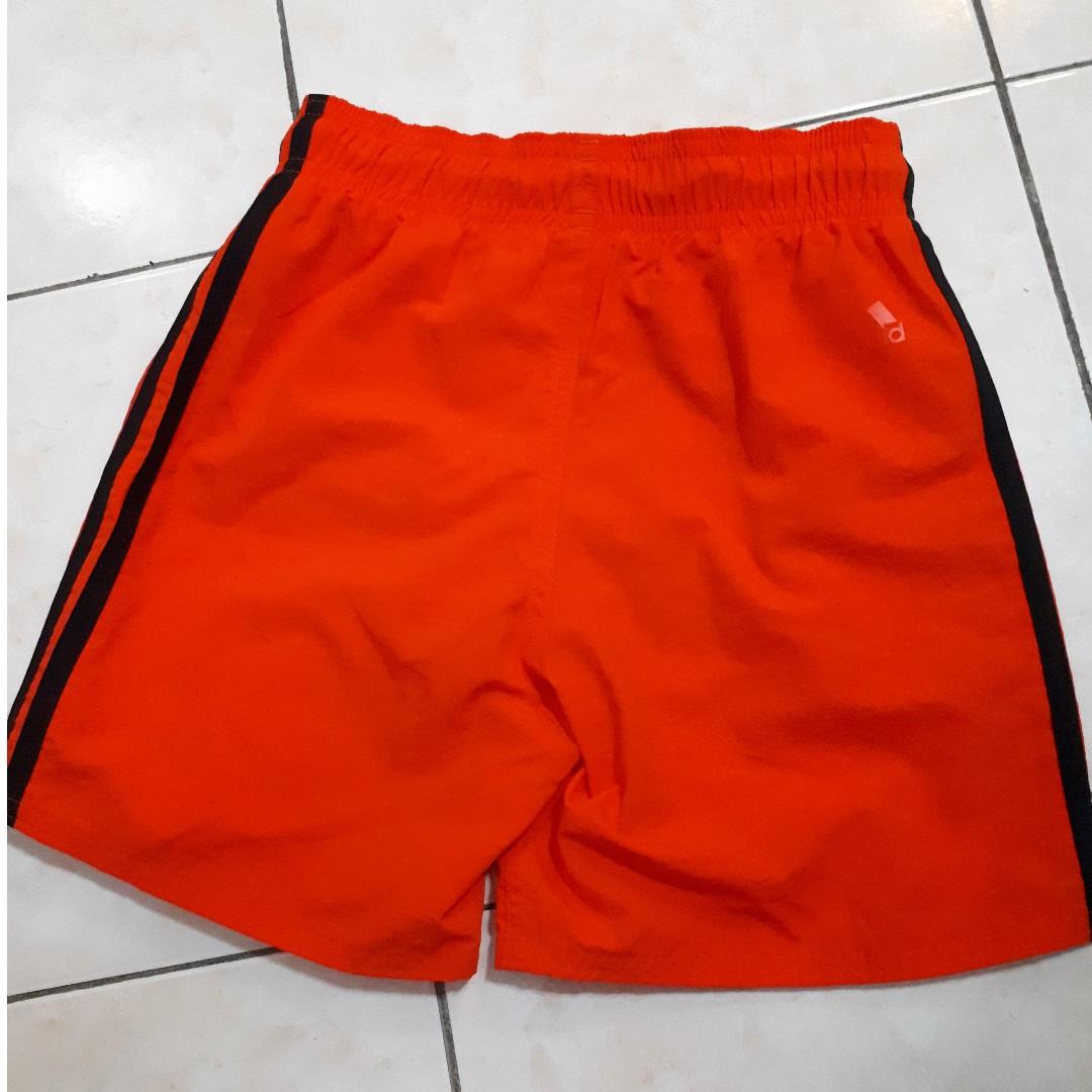 56300fa35d Adidas Kids Swim Shorts - Brand New & Authentic, Babies & Kids, Boys'  Apparel on Carousell
