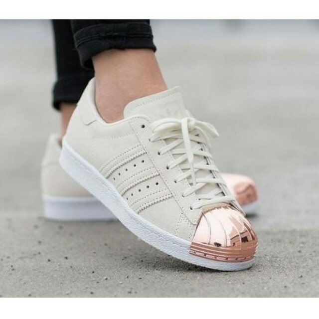 adidas superstar rose tip