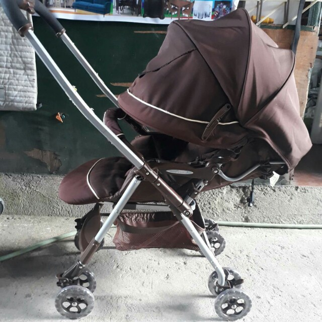 Aprica stroller free shipping