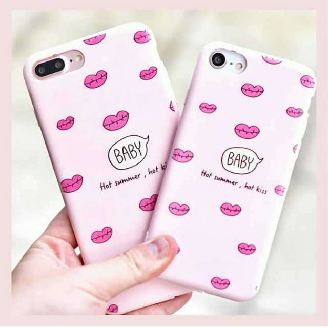 Baby Hot Case (iph only)