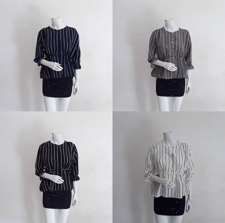 Blouse/New elia blouse
