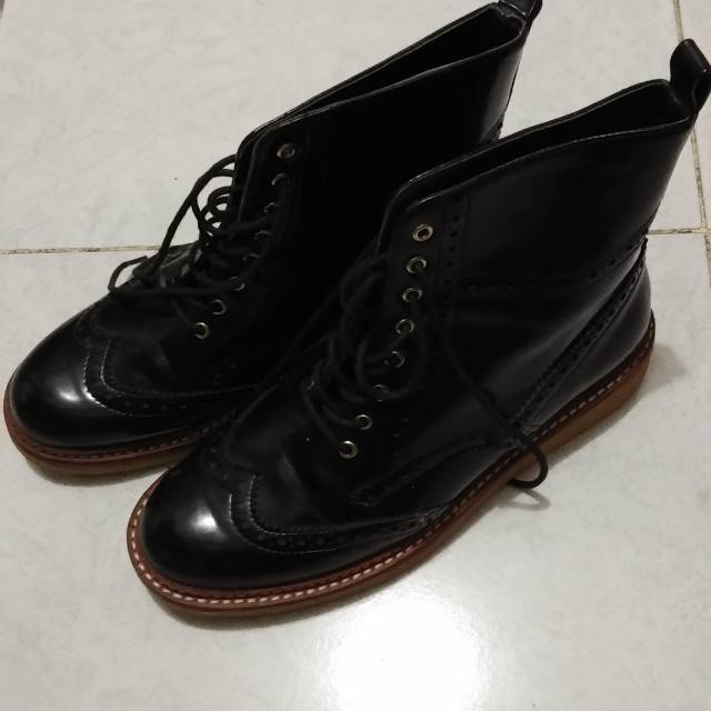 Boots Zara Basic original