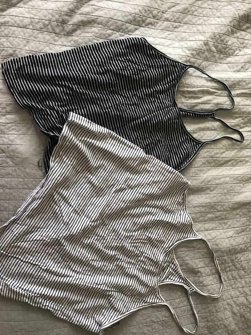 BUNDLE General pants singlet top