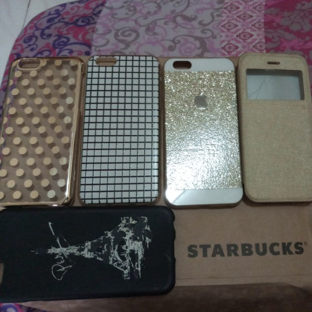 Casing iphone 6 (take all)