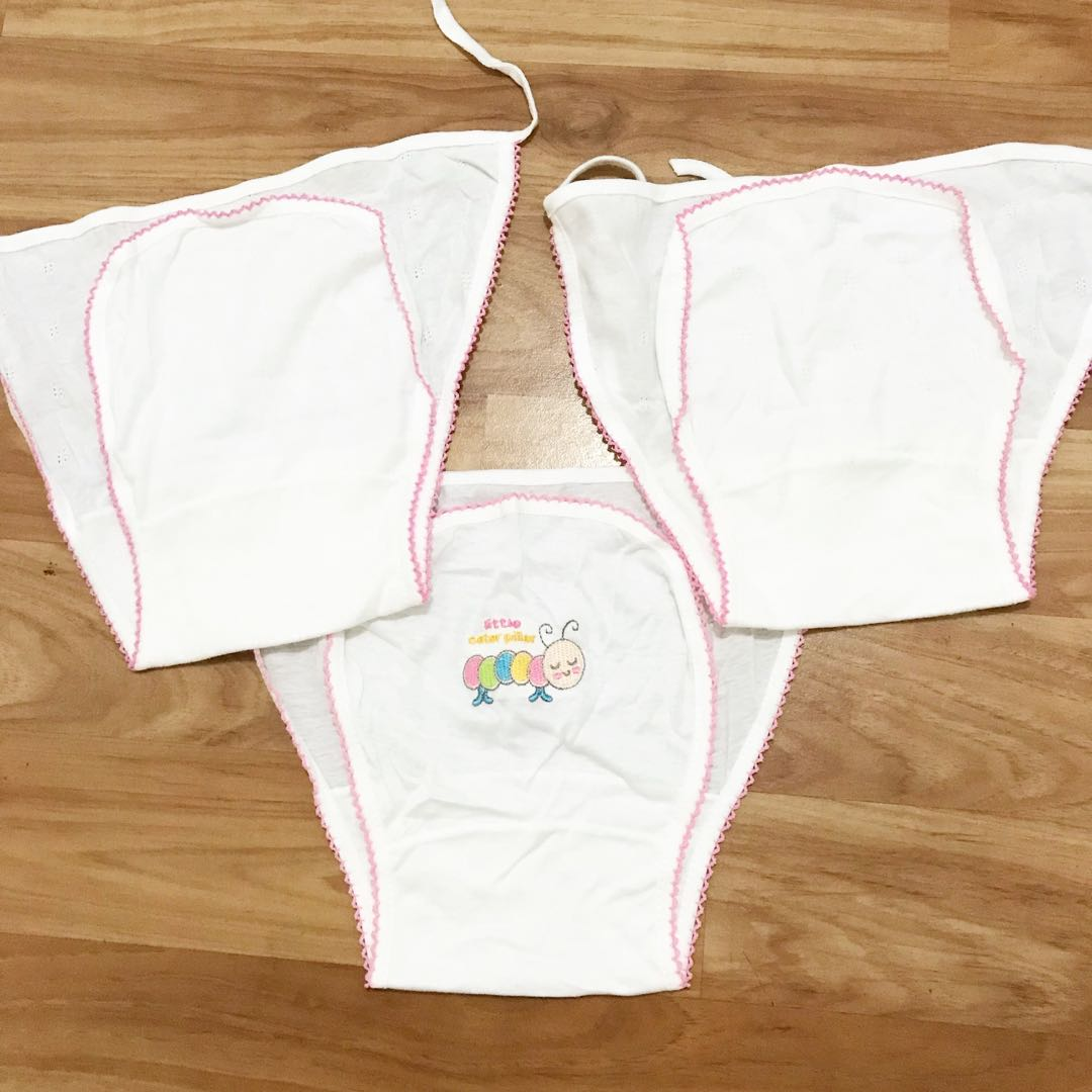 CD bayi 3pc = 50ribu
