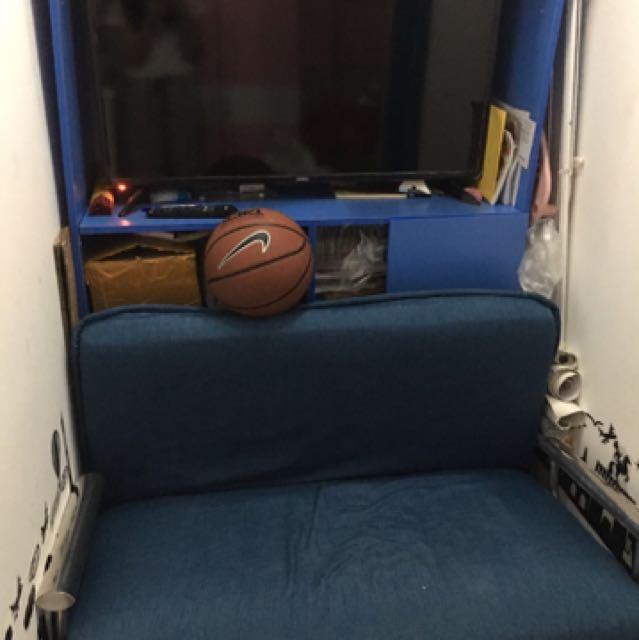 Condo room rental