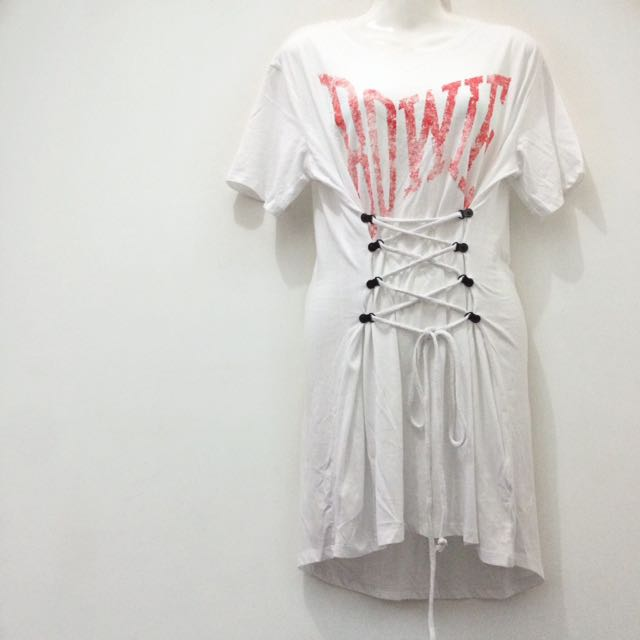 Cotton On Tee Dress