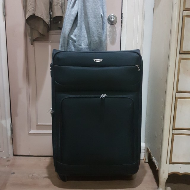 Delsey check in luggage