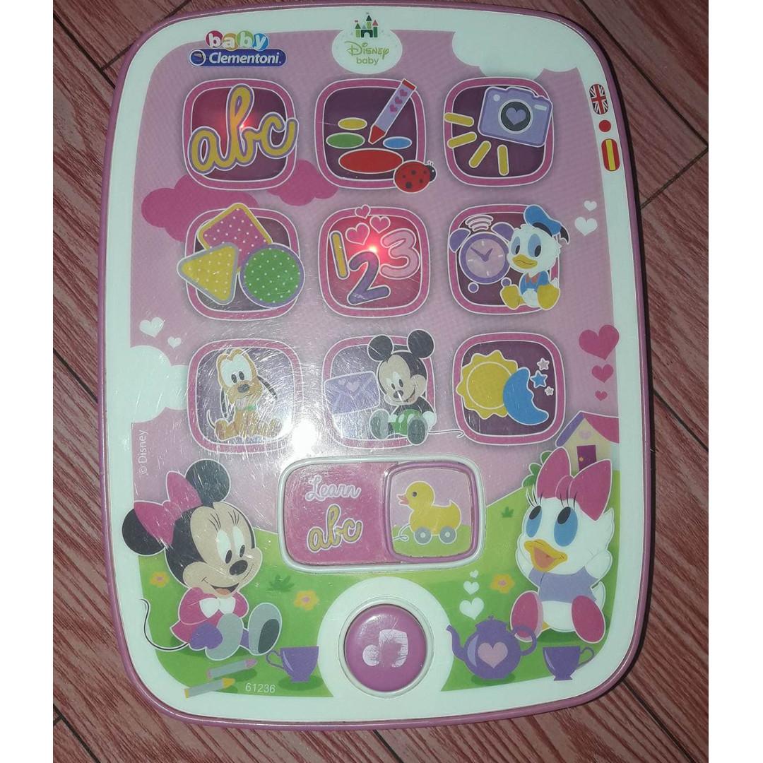 Disney Tablet