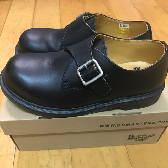 Dr. Martens 馬汀男鞋 1461PW