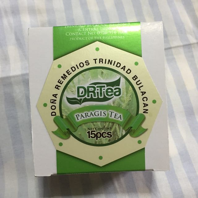 DRTea Paragis Tea