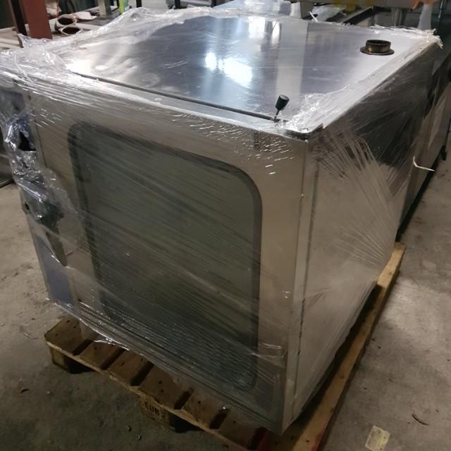 Electrclux 專業西餐風焗爐 全新55000元 二手現售13000元 代客call gogo van 貨品在屯門倉  歡迎參觀選購