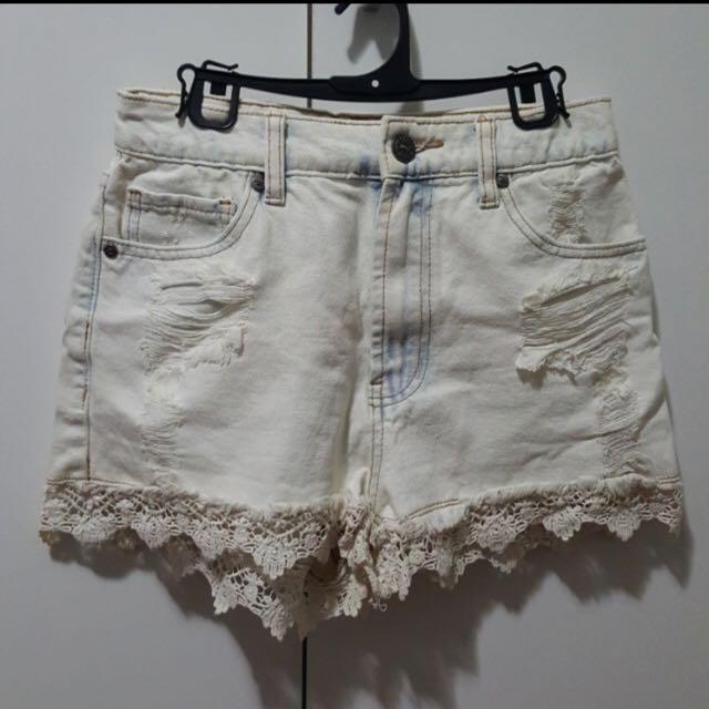 Free Fusion Shorts