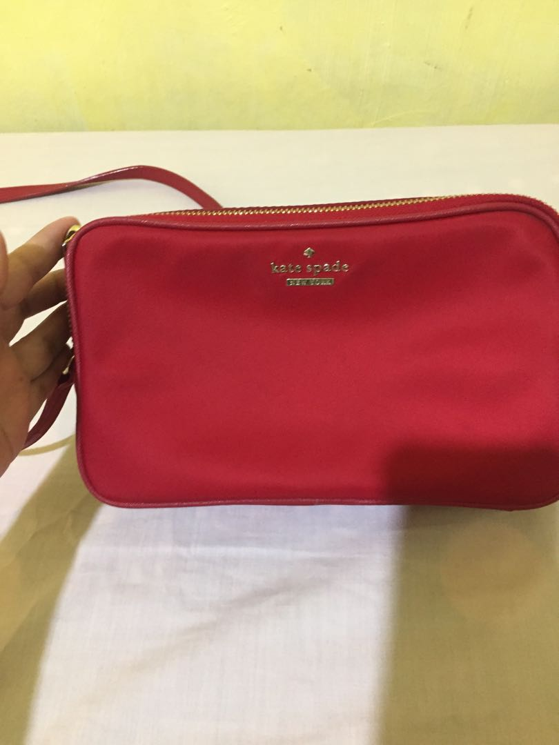 Guaranteed authentic kate spade sling bag