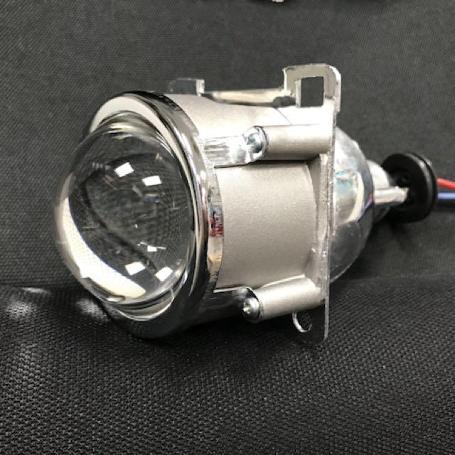 H1 魚眼 拆車件 歐規光型