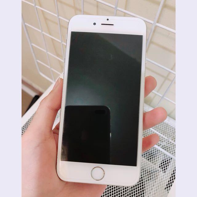 I phone 6S (64G)