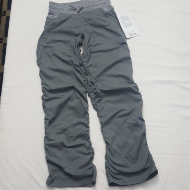 Girls Ivivva live to move pant