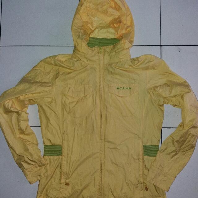 Jacket Columbia Woman