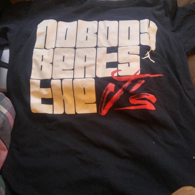 Jordan Tshirt