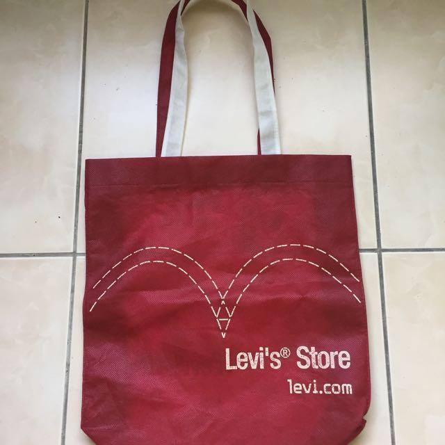 Levi's 手提包托特包購物袋肩背包