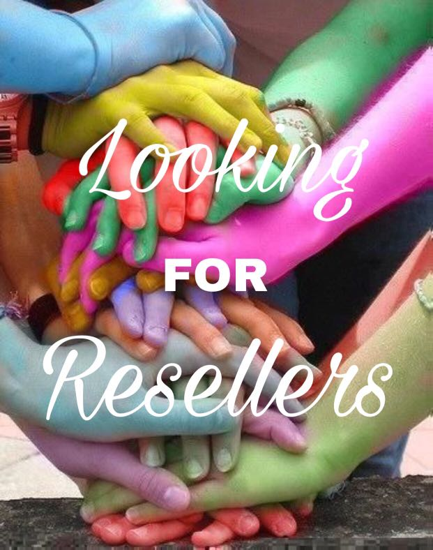 Looking for Resellers