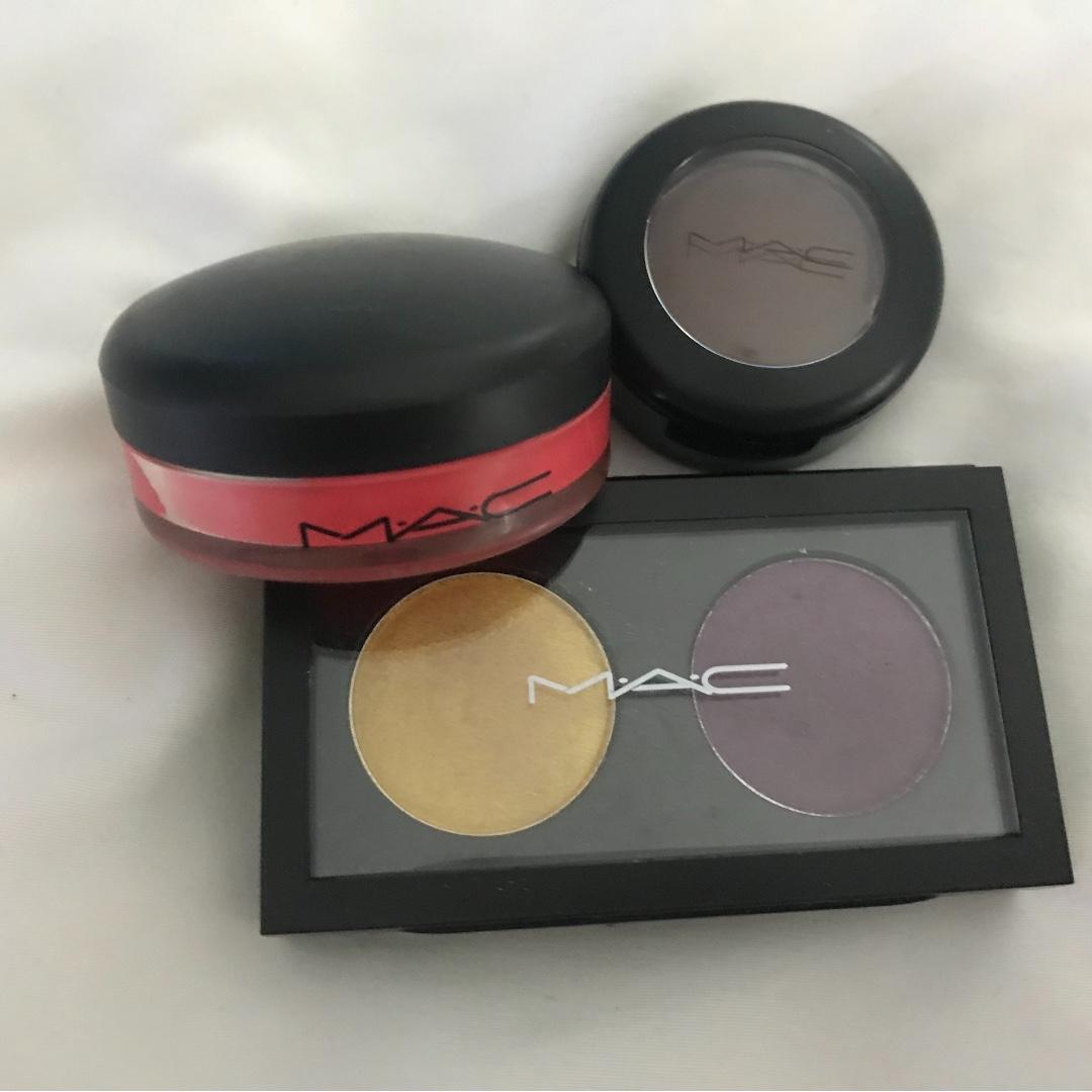 MAC Makeup Lot