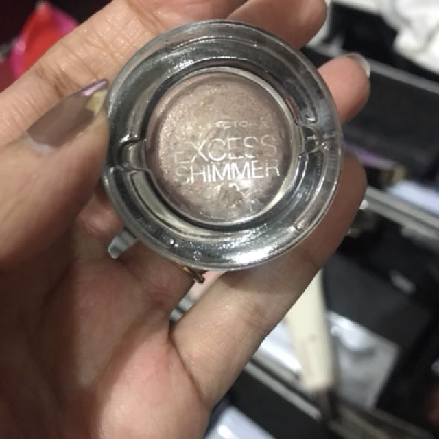 MAXFACTOR EXCESS SHIMMER